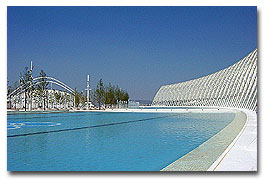 Athens - OAKA, Olympic Sport Complex