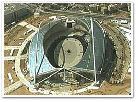 Athens - Olympic Stadium